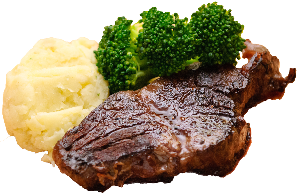 steak-brocolli